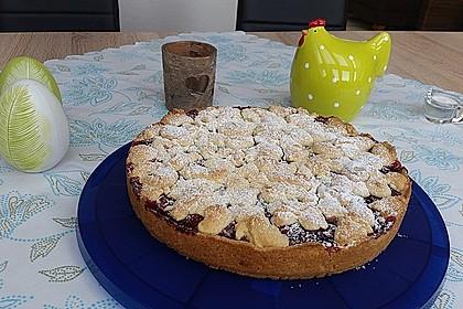 Kirsch-Streuselkuchen 6