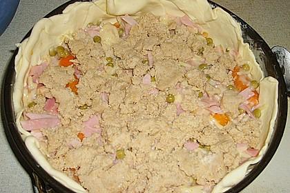 Blätterteig - Torte 5
