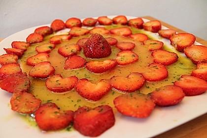 Erdbeer-Carpaccio 4