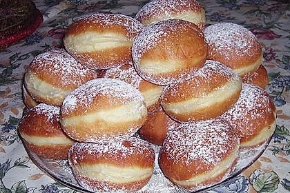 Berliner Pfannkuchen 1