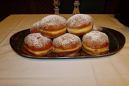 Berliner Pfannkuchen 2