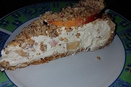 Summer Sun Cheesecake 15