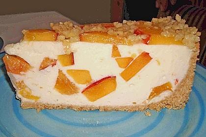 Summer Sun Cheesecake 3