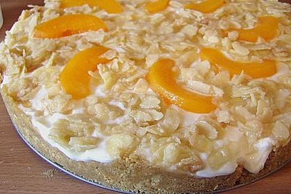 Summer Sun Cheesecake 7