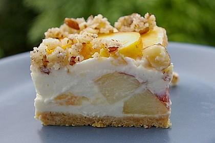 Summer Sun Cheesecake