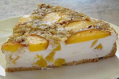 Summer Sun Cheesecake 2