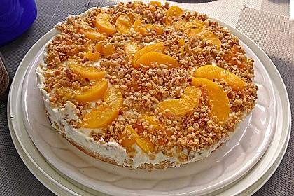 Summer Sun Cheesecake 4