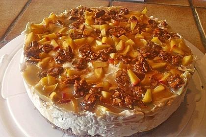 Summer Sun Cheesecake 10