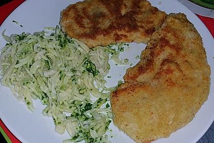 Paniertes Schnitzel 88