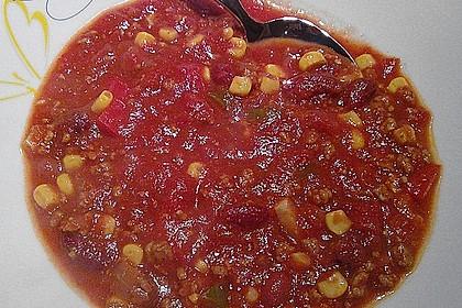 Mexikanische Suppe à la Coco 4