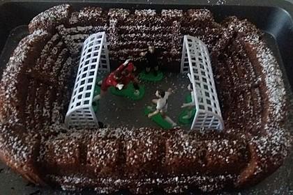 Nutella - Kuchen 22
