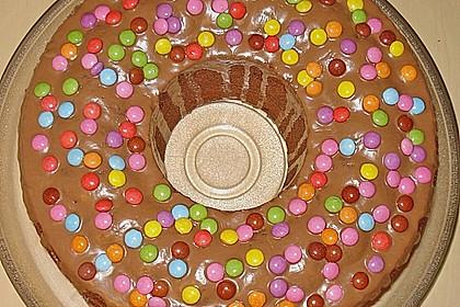 Nutella - Kuchen 15