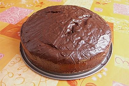 Nutella - Kuchen 7