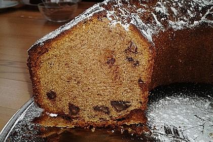 Nutella - Kuchen 12