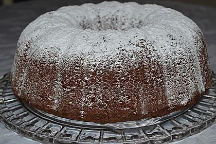 Nutella - Kuchen 2