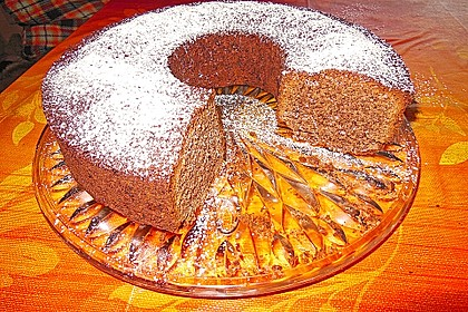 Nutella - Kuchen 4
