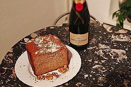 Kräuter - Walnuss - Brot