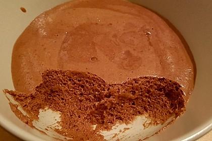 Mousse au Chocolat 3