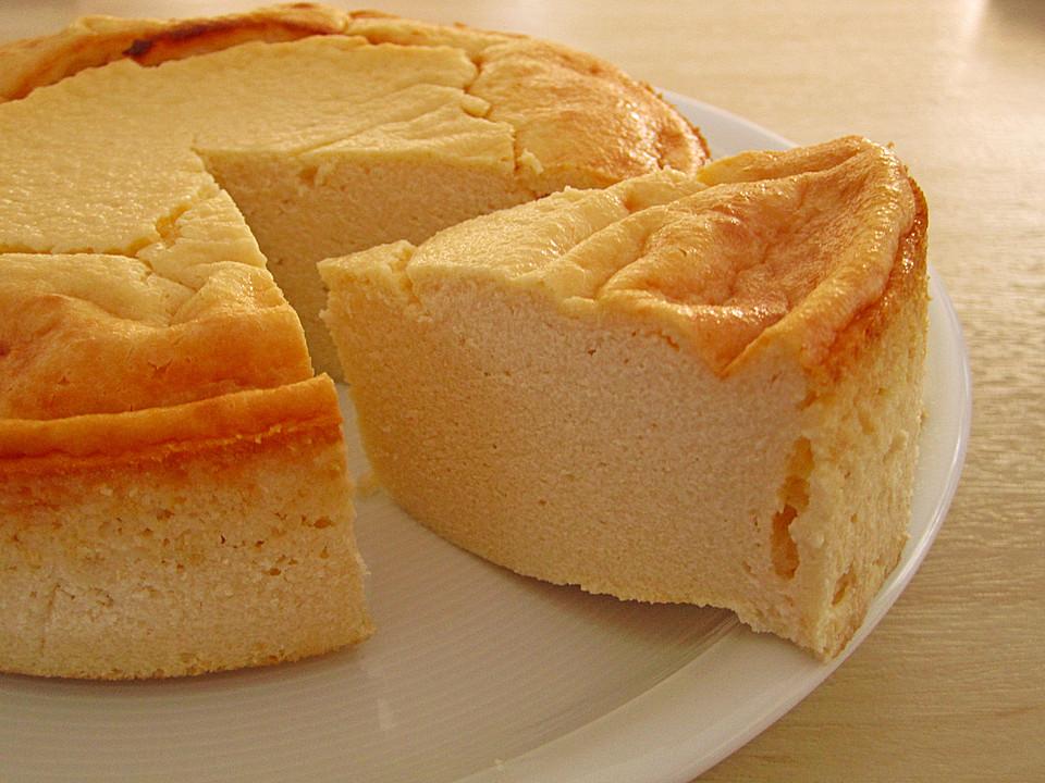 Frischkase Kuchen Von Hans60 Chefkoch De