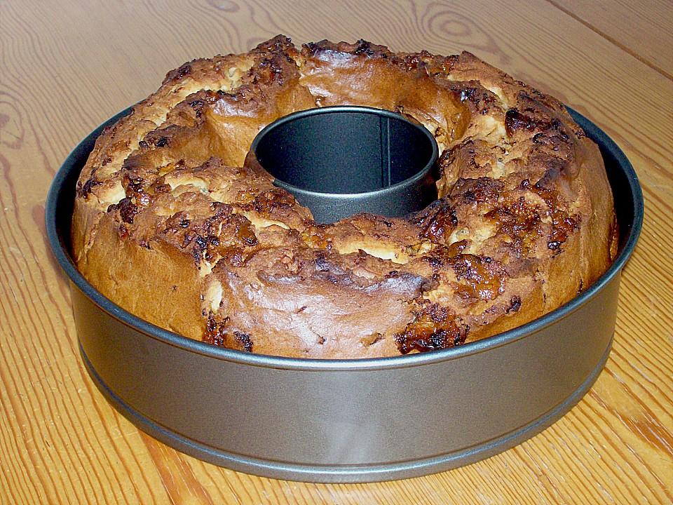 Snickers Kuchen Von Cake85 Chefkoch De