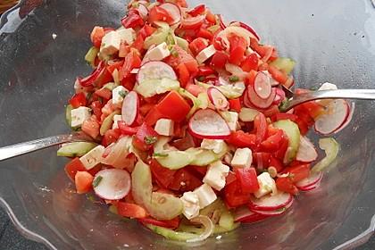 Bunter Salat 29