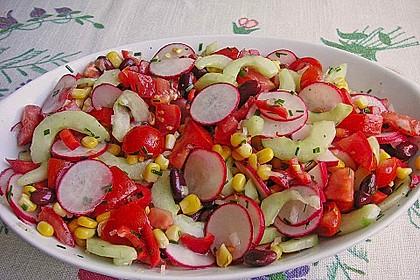 Bunter Salat 7