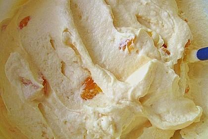 Vanillepudding mit Quark und Obst 23