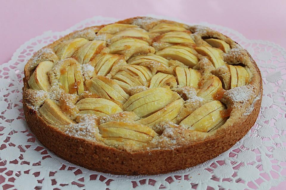 Feiner Apfelkuchen Von Meusle Chefkoch De