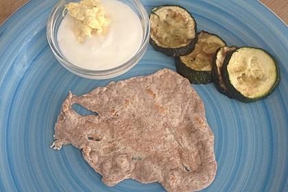 Chapati (Bild)