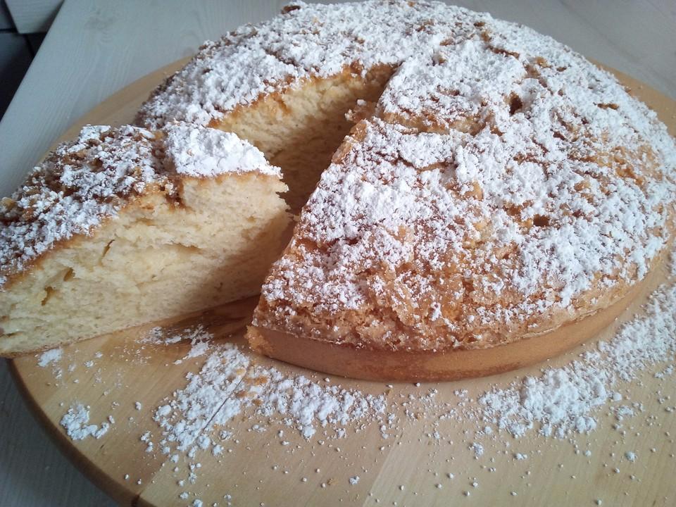 Buttermilch Kuchen Von Kleene83 Chefkoch De