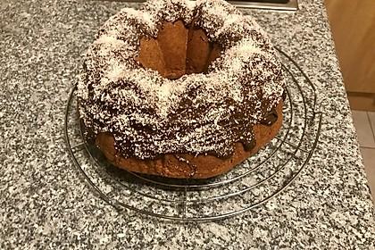Raffaello - Kuchen (Bild)