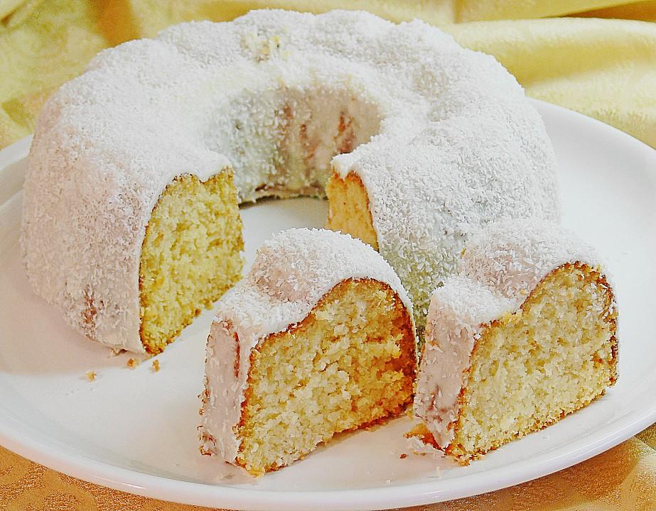 Raffaello Kuchen Von Alina1st Chefkoch De