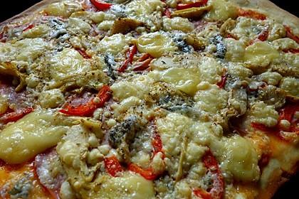 Pizzateig 15