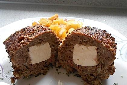 Beefsteaks mit Schafskäse 10