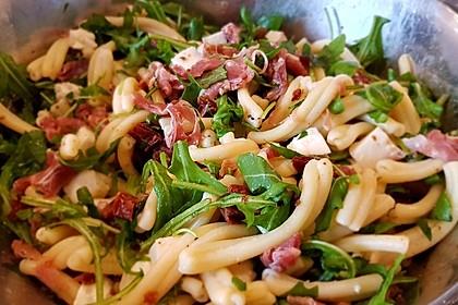 Italienischer Nudelsalat (Bild)