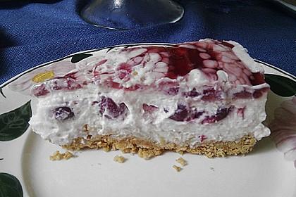 Philadelphia - Kirsch - Torte 18