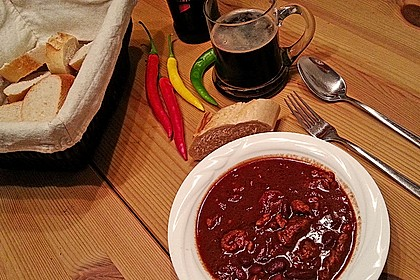 Coffee Chili 11