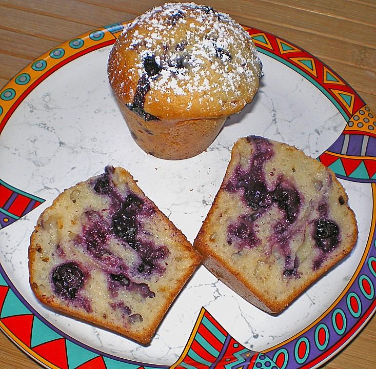 Muffins Ww Rezept Von Sweetcookie Chefkoch De