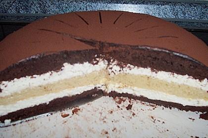 Drei - Tage - Torte 1