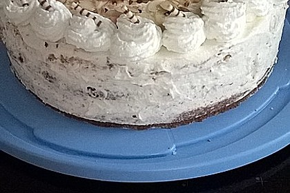Drei - Tage - Torte 2