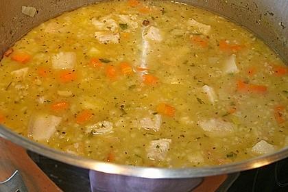 Gerstlsuppe (Bild)