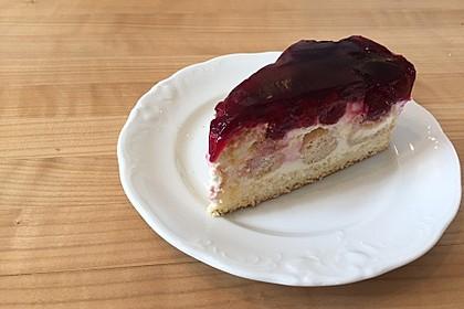 Windbeutel-Torte 103