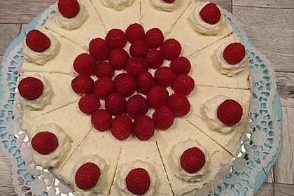 Windbeutel-Torte 62
