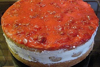 Windbeutel-Torte 150