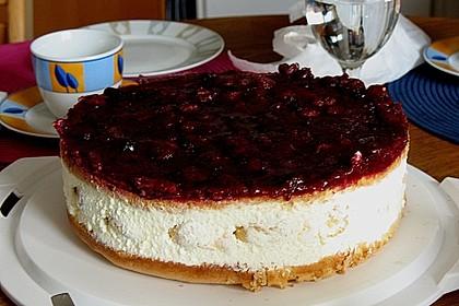 Windbeutel-Torte 89