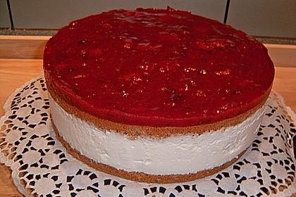 Windbeutel-Torte 45