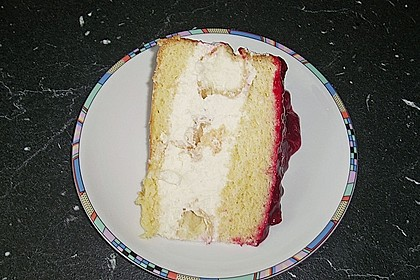 Windbeutel-Torte 131