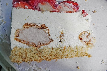 Windbeutel-Torte 119