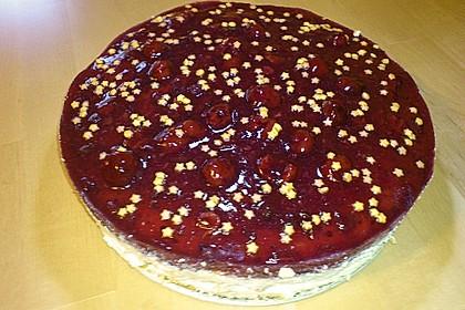 Windbeutel-Torte 110