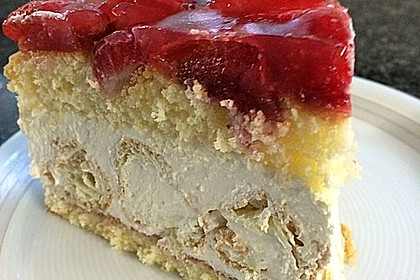 Windbeutel-Torte 71